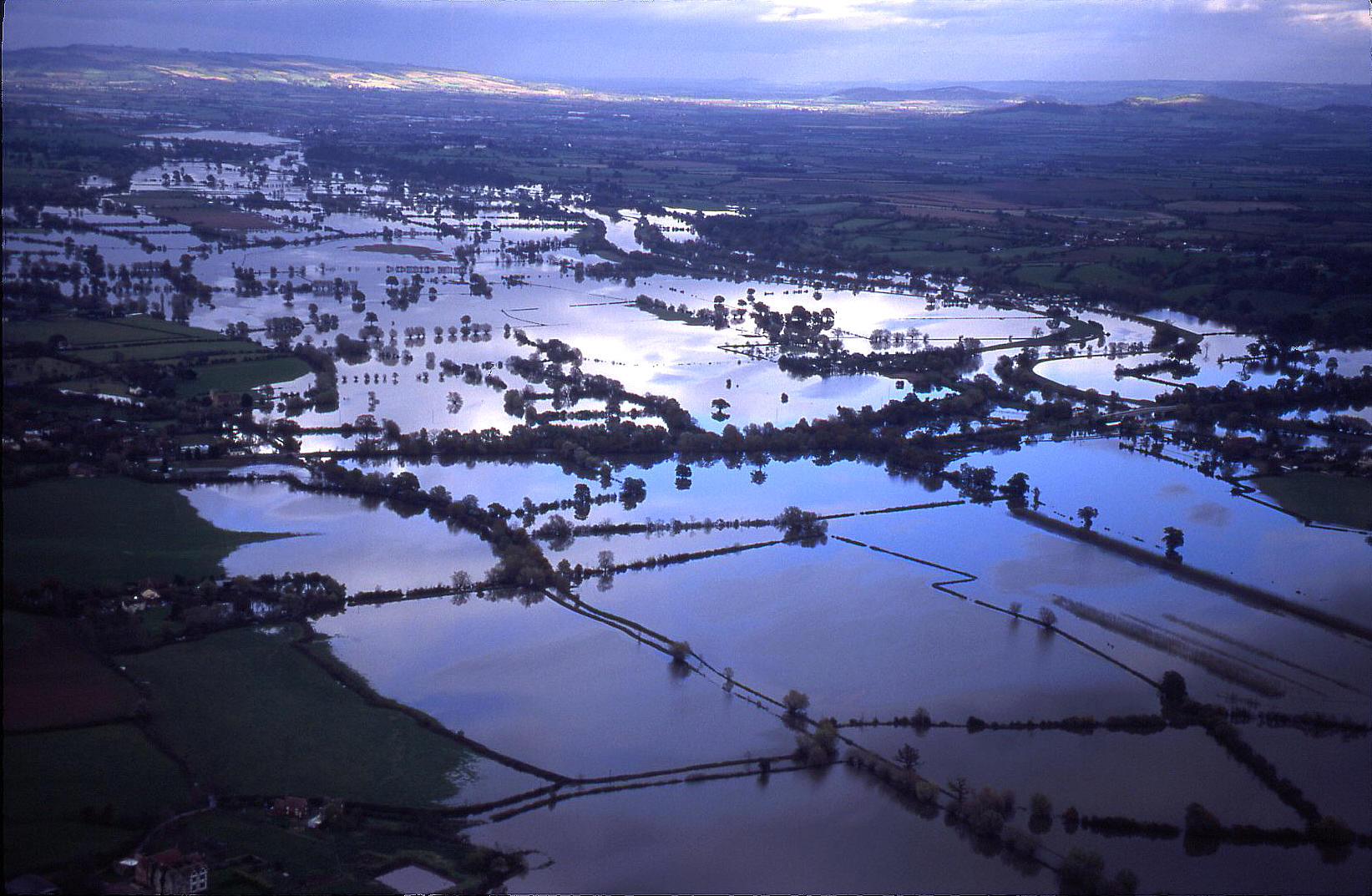 Flooding in the Severn valley, see note 6